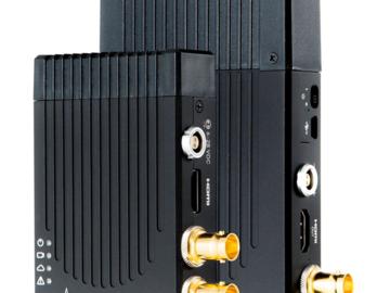 Rent: Bolt 500 SDI/HDMI Wireless Video Kit