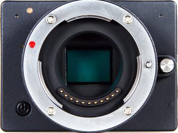Rent: Z Camera E1