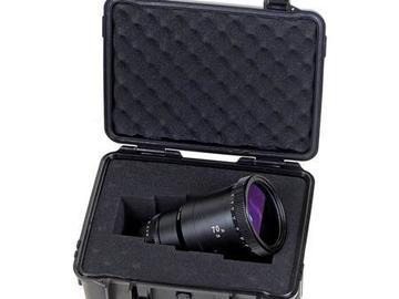 Rent: SLR Magic Anamorphot 70mm MFT 2x Anamorphic Lens
