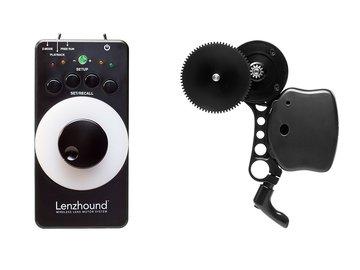 Rent: Lenzhound Wireless Follow Focus