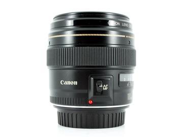 Rent: Canon EF 100mm f/2 USM