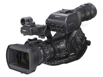 Sony PMW-EX3 ENG Camera Package WITHOUT VIEWFINDER