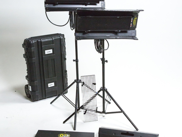 Rent: Kino Diva Light Package