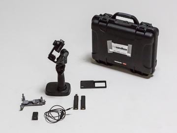 Rent: DJI Osmo Mobile Kit