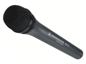 Rent: Sennheiser MD42