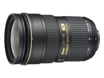 Rent: Nikon AF-S FX NIKKOR 24-70mm f/2.8G ED