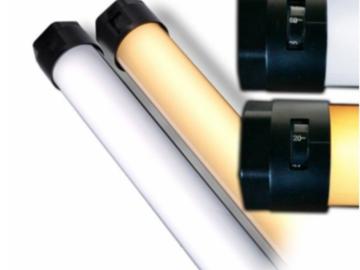 Rent: 4 x 4ft Quasar Tubes Q-LED X CrossFade Complete Kit