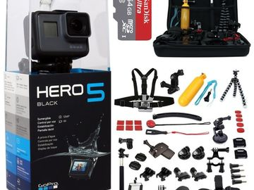 Rent: Hero 5 new and CHEAP