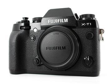 Rent: Fuji X-T1
