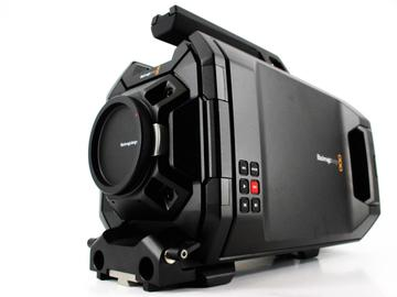 Rent: Blackmagic URSA, EF Mount V1