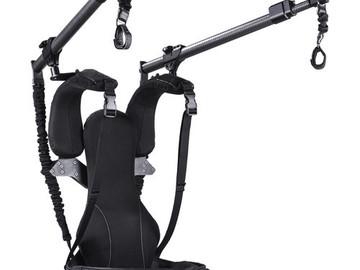 Rent: Ready Rig GS Plus Pro Arm