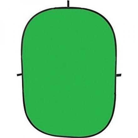 Impact 5x7 Collapsible Green Screen