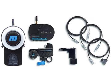 Rent: RedRock microRemote Wireless Follow Focus Rental Kit