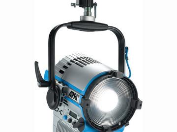 Rent: Arri L7-C Kit (2 lights) w/Stands