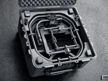 Rent: Movi Pro & Ready Rig GS w/ Pro Arms!
