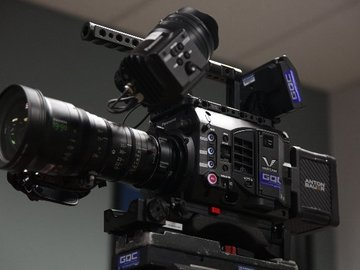 Rent: Varicam LT Package with Cabrio 19-90