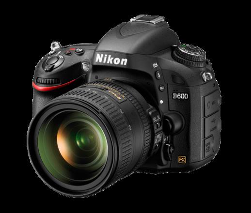 Nikon D600 with 35-70mm 2.8 MF lens