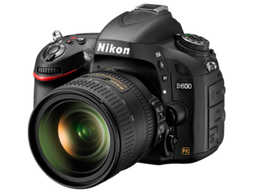 Rent: Nikon D600 with 35-70mm 2.8 MF lens