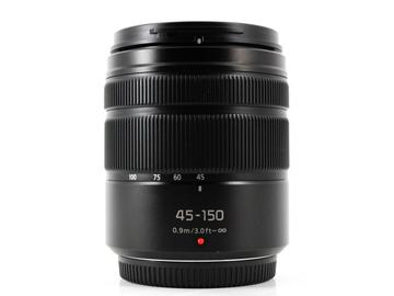 Rent: Panasonic Lumix G Vario 45-150mm f/4-5.6 ASPH Mega OIS