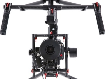 Rent: DJI Ronin-MX 3 Axis Stabilizer Package Rental