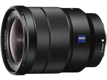 Rent: Sony 16-35mm f/4 FE Vario-Tessar T* ZA OSS Lens