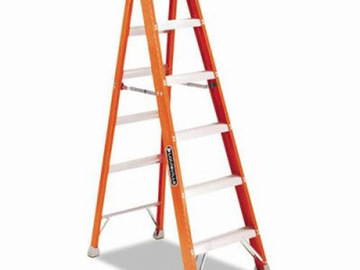 Rent: Ladder 6ft