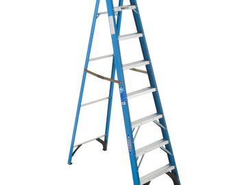 Rent: Ladder 8ft