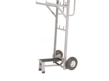 Rent: C-Stand Cart