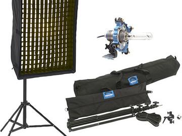 Rent: Chimera Video Pro Plus 1 Triolet Kit
