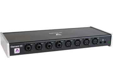 Rent: Apogee 8 Channel Preamp 16x16 Thunderbolt Interface for Mac