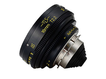 Rent: Cooke Speed Panchro 18mm S3 T2.2