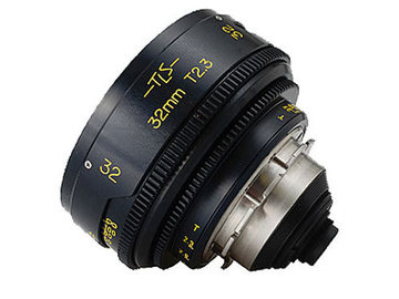 Rent: Cooke Speed Panchro 32mm S2 T2.3