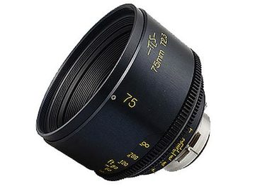 Rent: Cooke Speed Panchro 75mm S2 T2.3