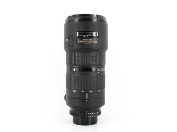 Rent: Nikon AF-S 80-200mm f/2.8D, Two Touch