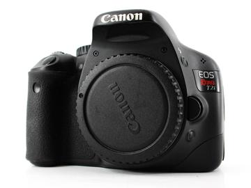 Rent: Canon EOS Rebel T2i / Kiss X4