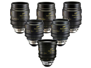 Rent: Cooke Mini S4/i 6x Lens Set