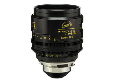 Rent: Cooke Mini S4/i 32mm T2.8