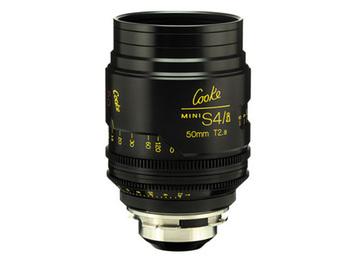Rent: Cooke Mini S4/i 50mm T2.8
