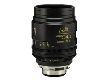 Rent: Cooke Mini S4/i 65mm T2.8