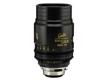 Rent: Cooke Mini S4/i 135mm T2.8