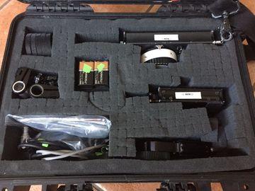 Bartech Wireless Follow Focus set /w M-one Motor