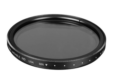 Rent: Variable ND Filter / 77mm