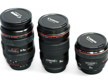 Rent: LOW LIGHT Canon L 24-70mm f2.8, 50mm f1.2, 135mm f2 lens set