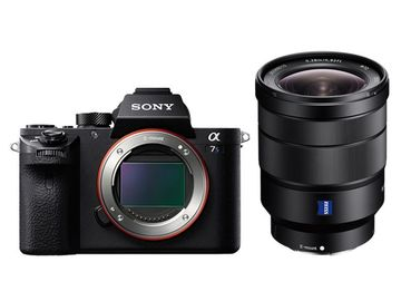 Rent: Sony a7S w/Metabones EF-E + Sony 16-35mm Lens Package