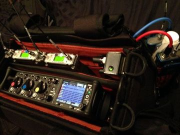 Rent: 6-Channel Sound Devices 633