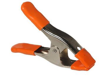 Rent: A Clamp (M)