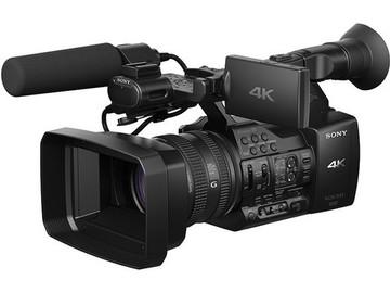 Rent: Sony PXW-Z100