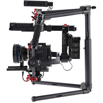 DJI Ronin MX Wireless Directors monitor / follow focus Kit
