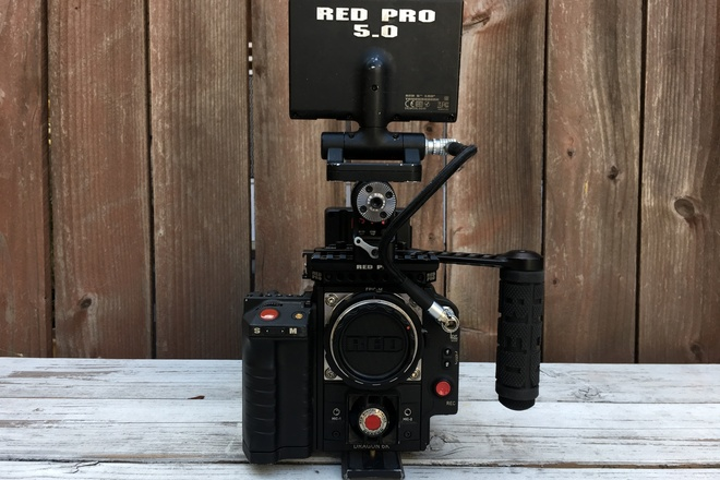 RED Epic Dragon 6K Kit