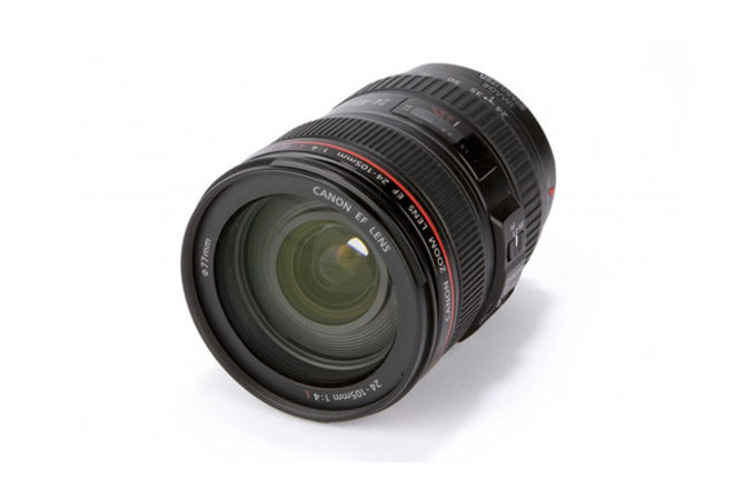Canon Lens EF 24-105 f4